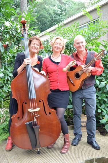 Trio Con Tres