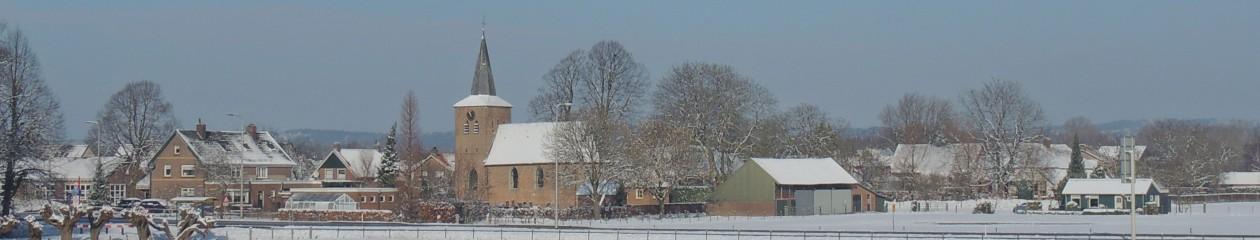Protestantse Gemeente Lathum – Giesbeek